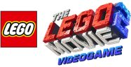 The LEGO Movie 2 Videogame Logo
