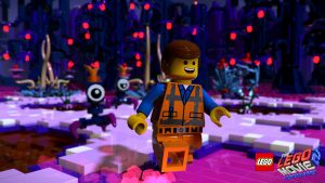 The LEGO Movie 2 Videogame Screen 2