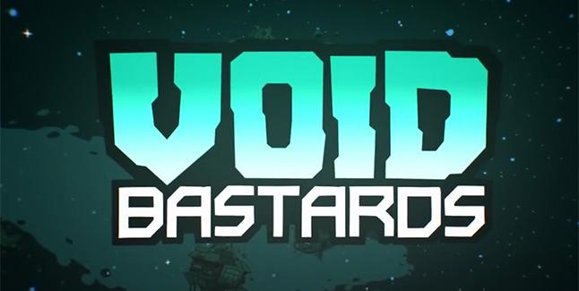 Void Bastards Banner