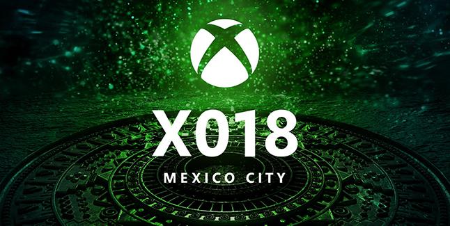 X018 Mexico City Banner