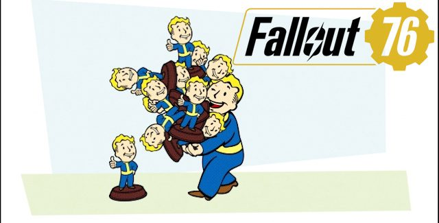 Fallout 76 Bobbleheads Locations Guide