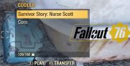 Fallout 76 Survivor Stories Holotapes Locations Guide