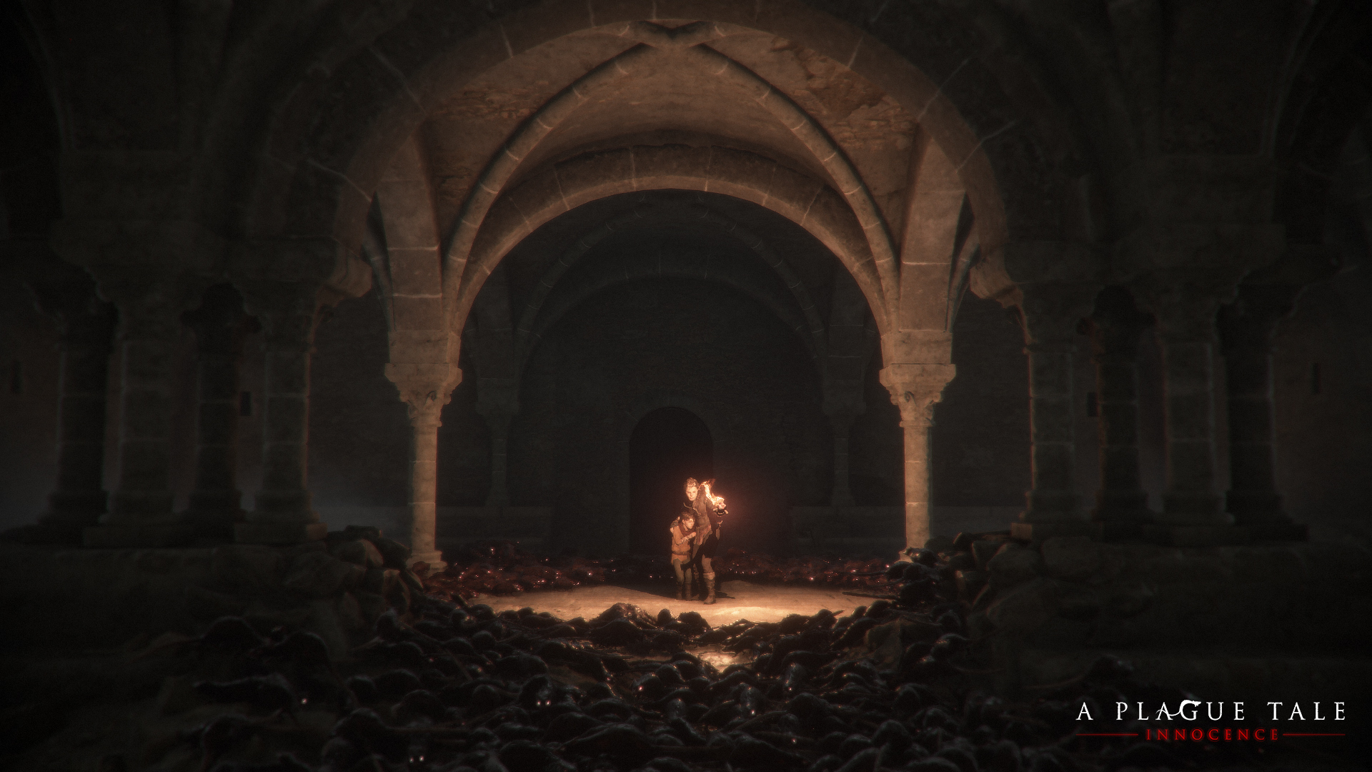 A Plague Tale Innocence Screen 3