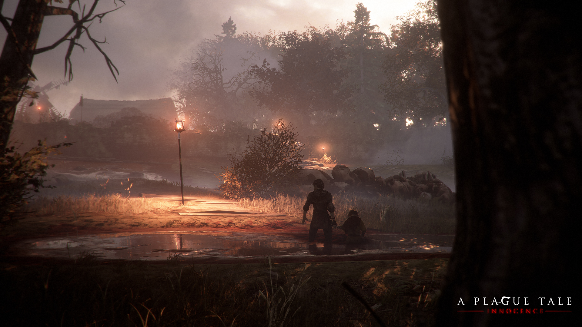 A Plague Tale Innocence Screen 5