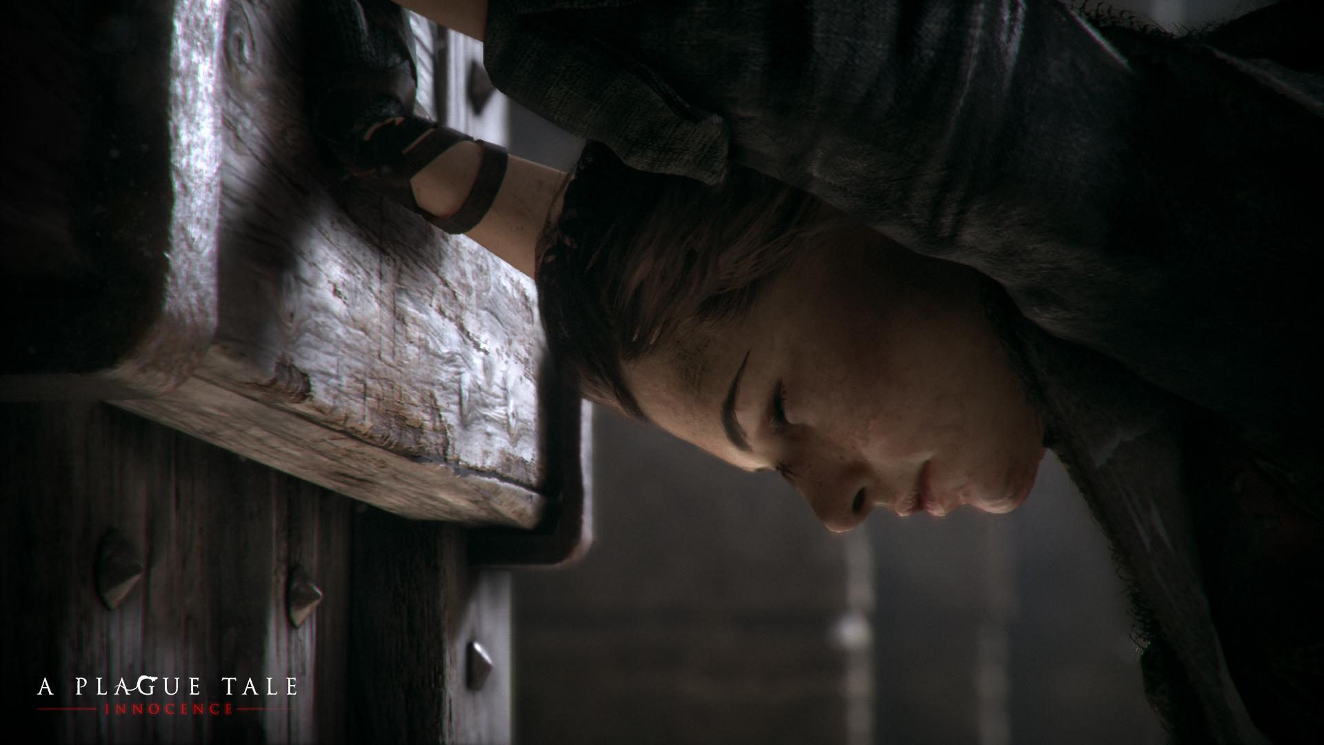A Plague Tale Innocence Screen 6