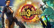 Borderlands 3 Banner