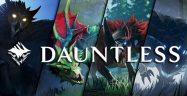 Dauntless Banner