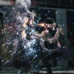 Devil May Cry 5 V Screen 3