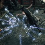 Devil May Cry 5 V Screen 5