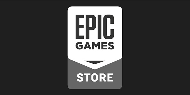Epic Games Store Banner