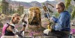Far Cry New Dawn Banner