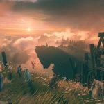 Granblue Fantasy Relink Screen 1