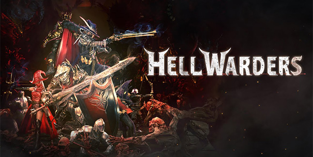 Hell Warders Banner