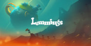 Lemmings 2018 Banner