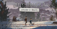 Life is Strange 2 Episode 2 Banner