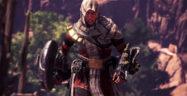 Monster Hunter World x Assassin's Creed Banner