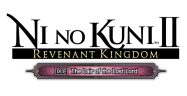 Ni no Kuni II Revenant Kingdom DLC The Lair of the Lost Lord Logo