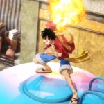 One Piece World Seeker Screen 5