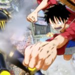 One Piece World Seeker Screen 8