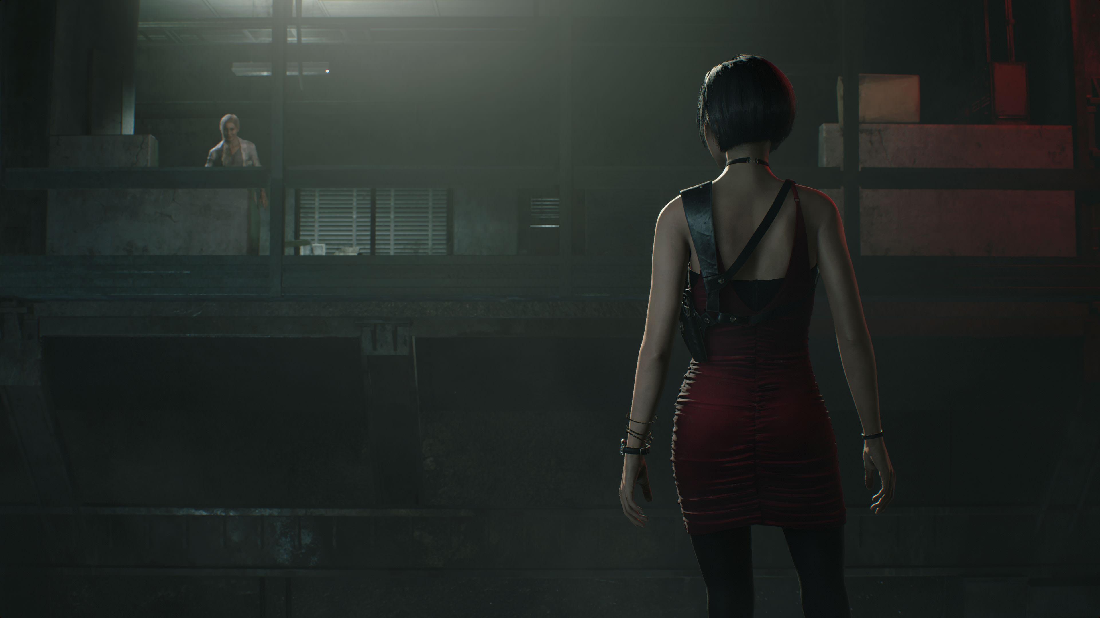 Resident Evil 2 Remake Leaked Screen 9