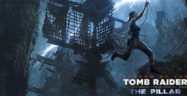 Shadow of the Tomb Raider The Pillar Banner