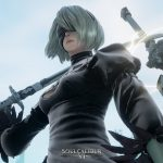 Soulcalibur VI DLC Character 2B Screen 1