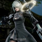 Soulcalibur VI DLC Character 2B Screen 4