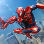 Spider Man PS4 Aaron Aikman Spider-Armor Suit