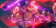Street Fighter V Arcade Edition Kage Screen 8