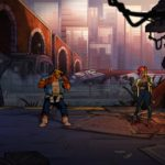 Streets of Rage 4 Screen 1