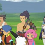 Tales of Vesperia Definitive Edition Screen 1