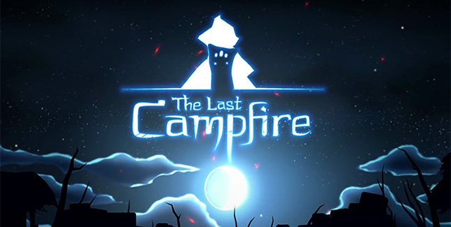 The Last Campfire Banner