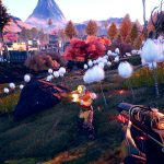 The Outer Worlds Screen 1