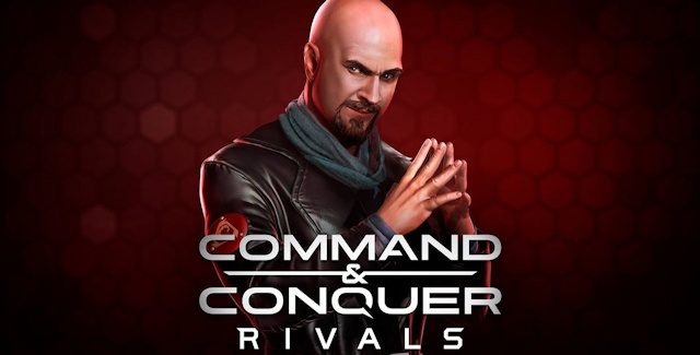 Command and Conquer Rivals Cheats