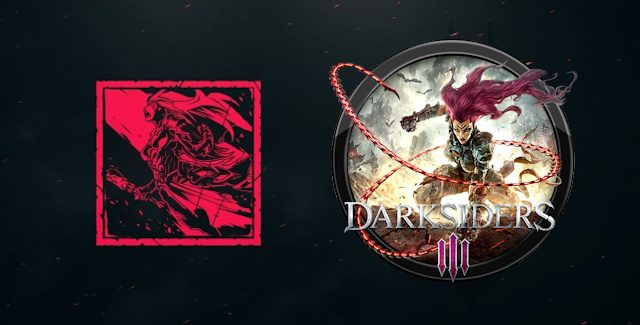 Darksiders 3 Collectibles
