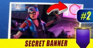 Fortnite Season 7 Week 2 Challenges: Battle Star Treasure Map, Banner, Pianos & Dancing Locations Guide