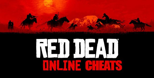 Red Dead Redemption 2 Online Cheats