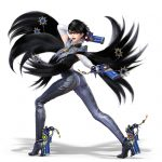 Super Smash Bros Ultimate How To Unlock Bayonetta