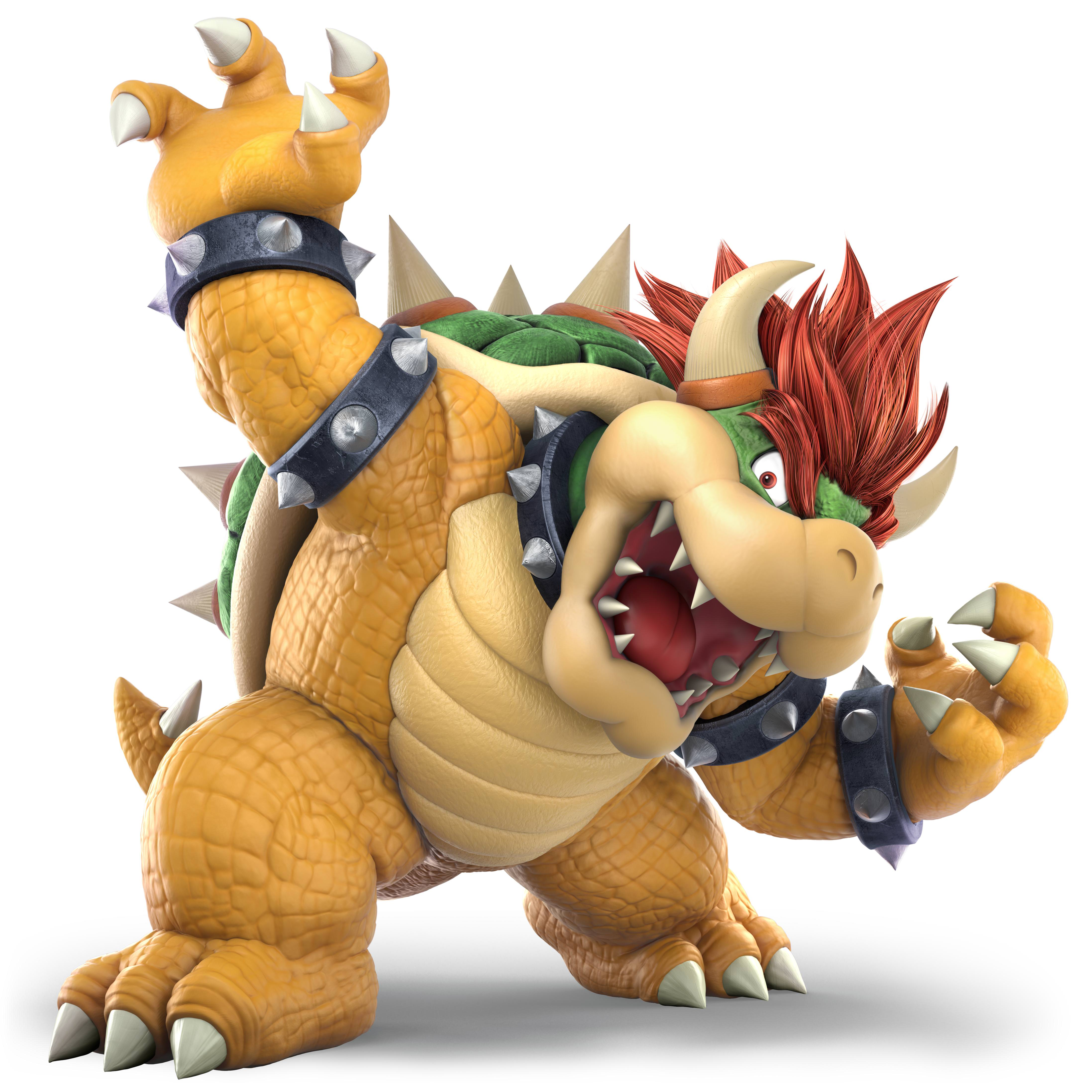Super Smash Bros Ultimate How To Unlock Bowser