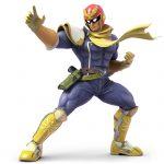 Super Smash Bros Ultimate How To Unlock Captain Falcon