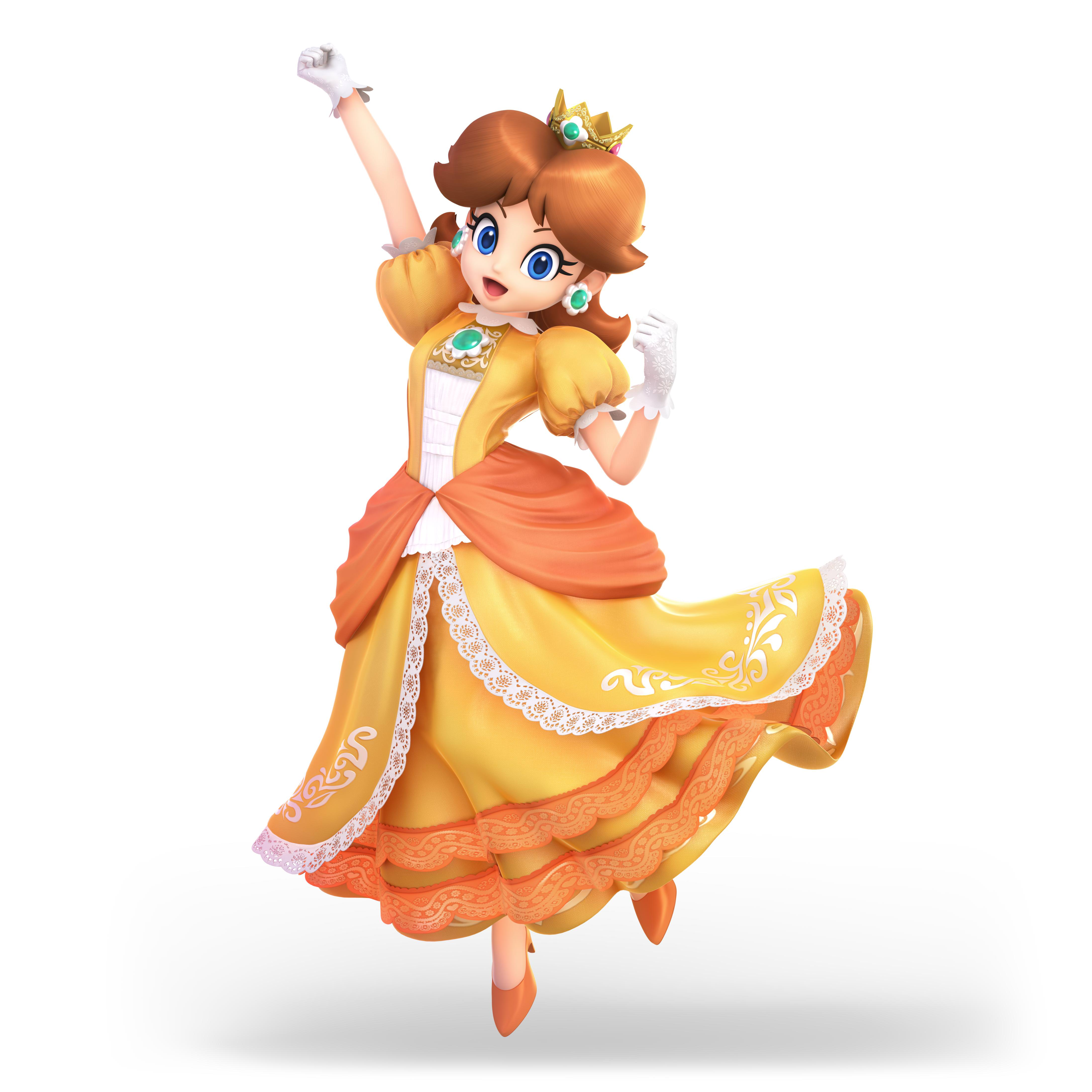 Super Smash Bros Ultimate How To Unlock Daisy