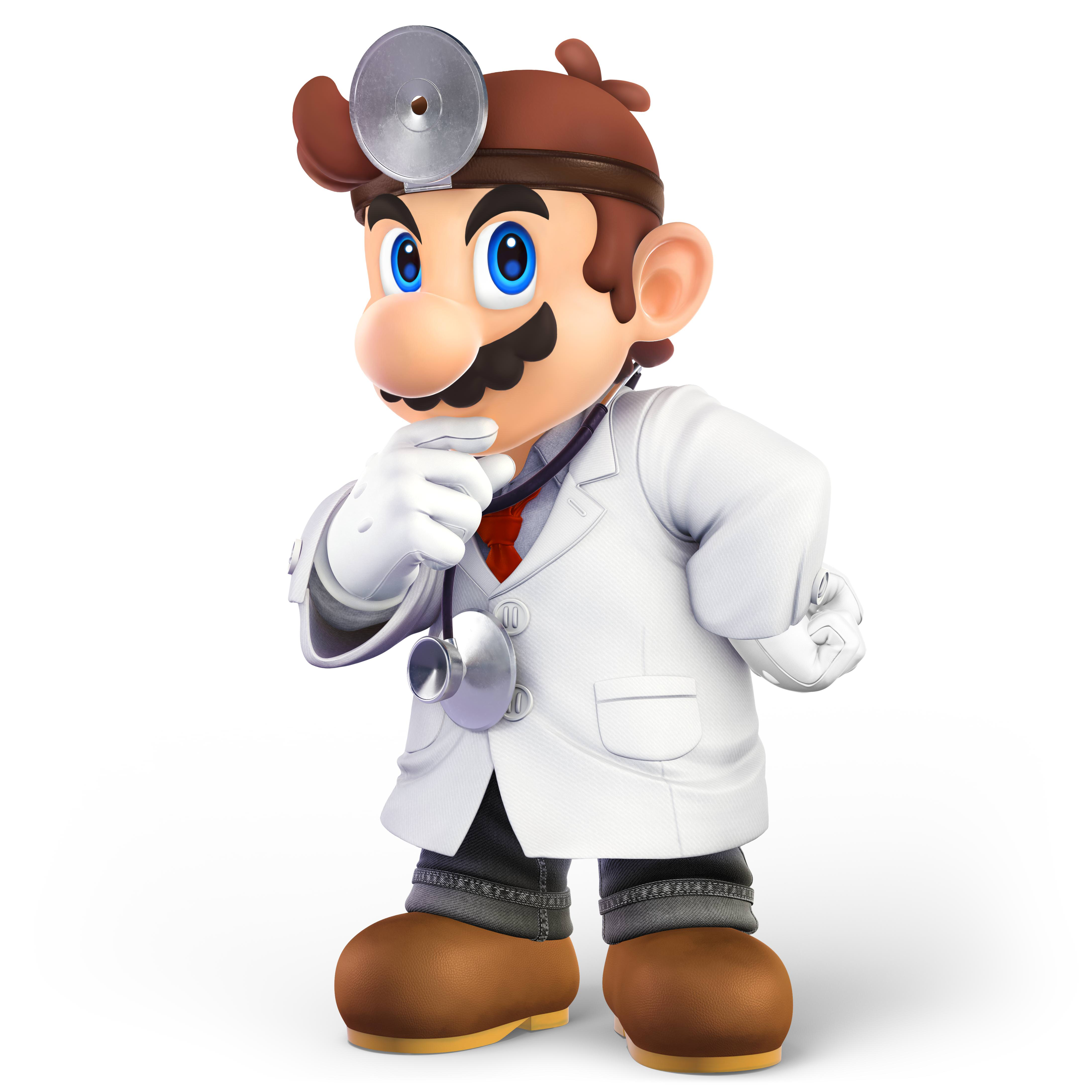 Super Smash Bros Ultimate How To Unlock Dr. Mario