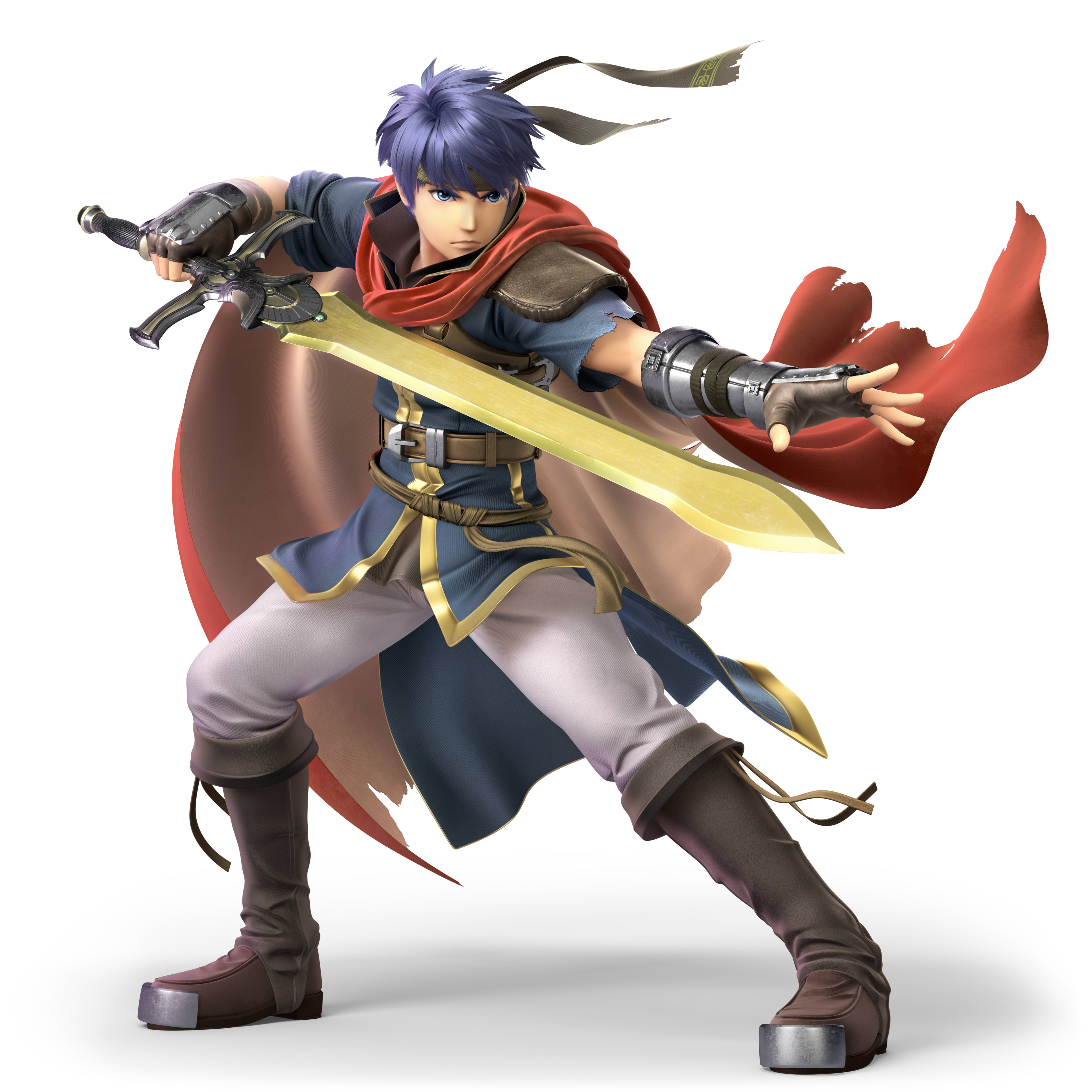 Super Smash Bros Ultimate How To Unlock Ike