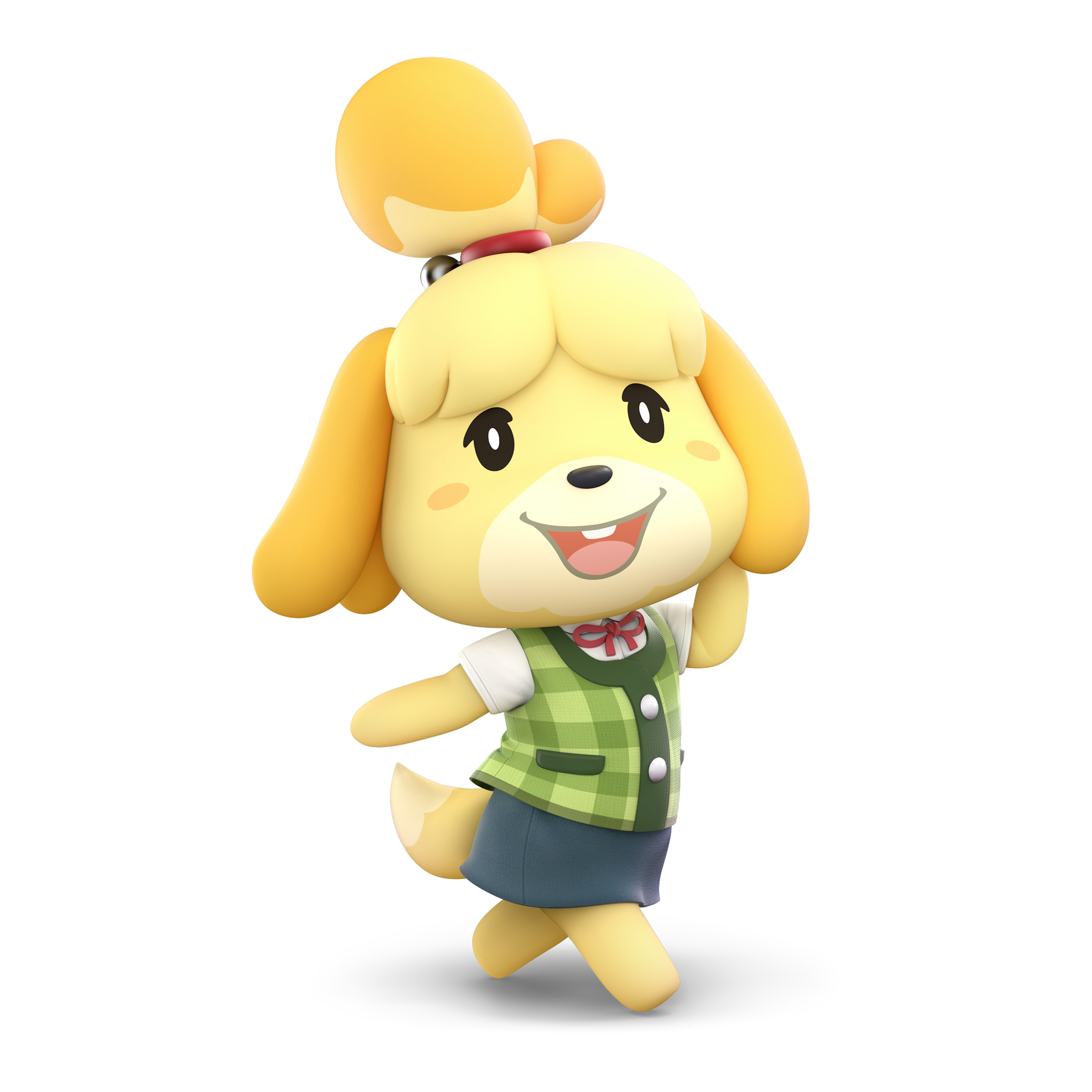 Super Smash Bros Ultimate How To Unlock Isabelle