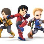 Super Smash Bros Ultimate How To Unlock Mii Fighter (Brawler Swordfighter Gunner)