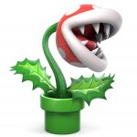 Super Smash Bros Ultimate How To Unlock Piranha Plant