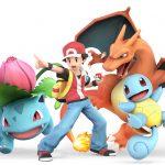 Super Smash Bros Ultimate How To Unlock Pokemon Trainer (Squirtle Ivysaur Charizard)