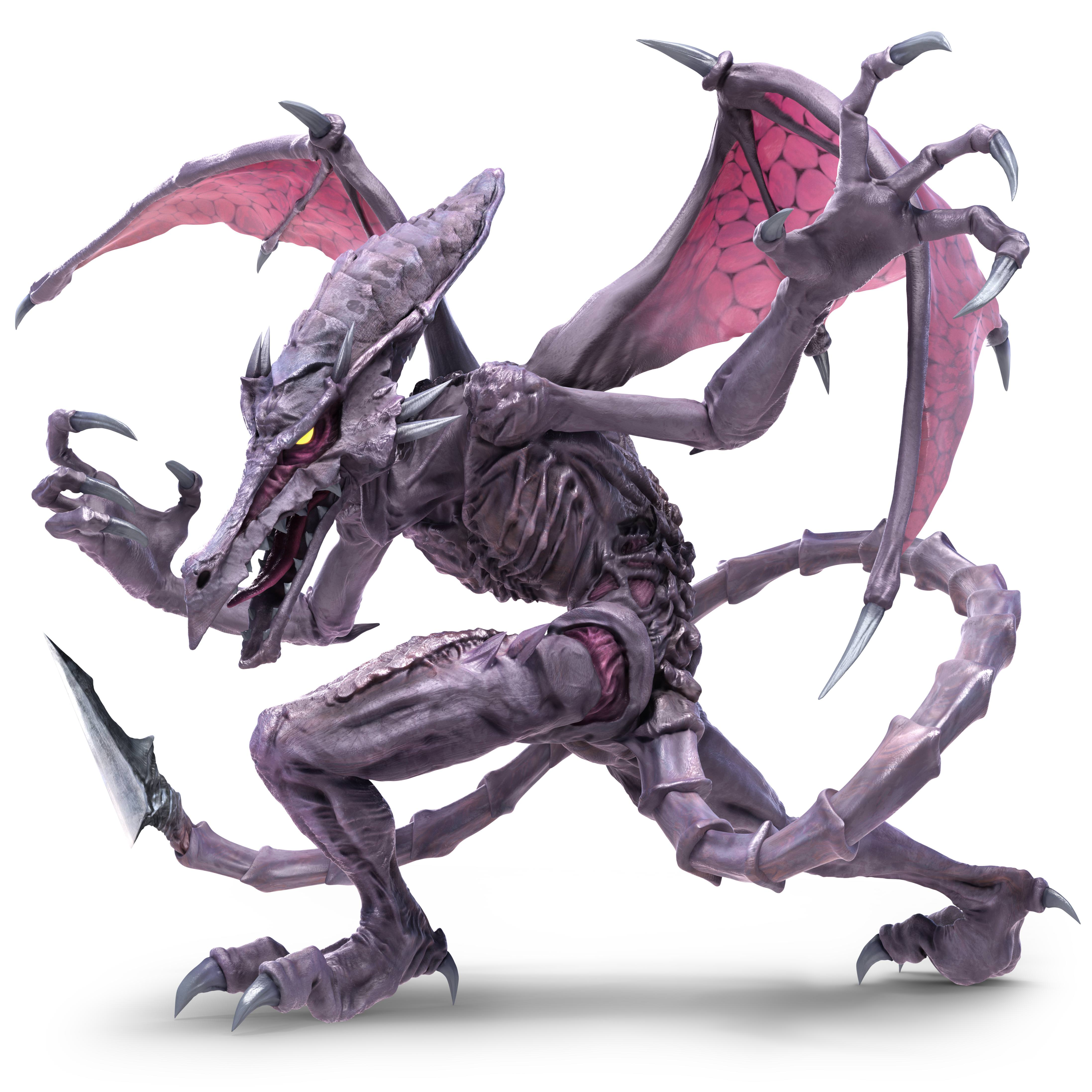 Super Smash Bros Ultimate How To Unlock Ridley