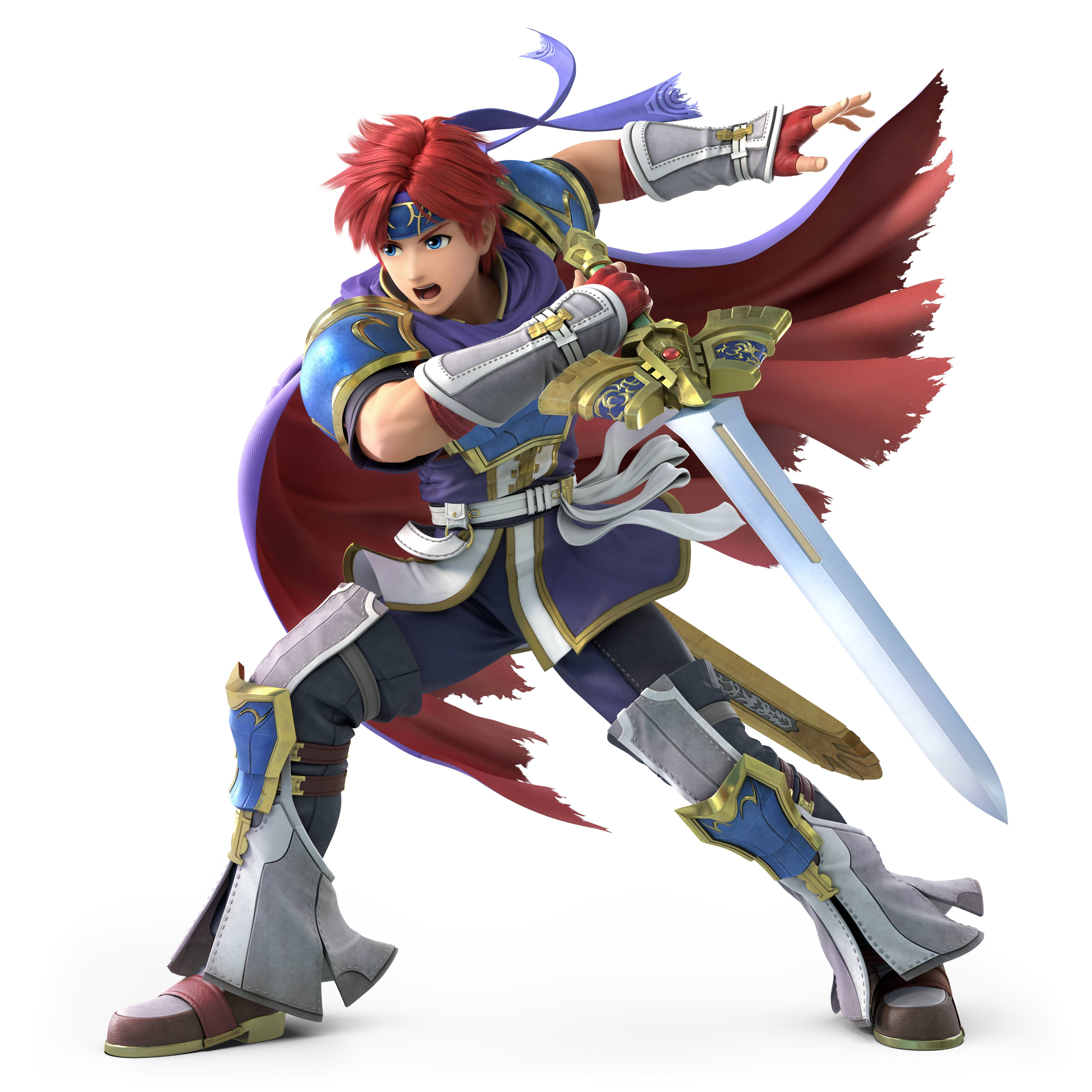 Super Smash Bros Ultimate How To Unlock Roy