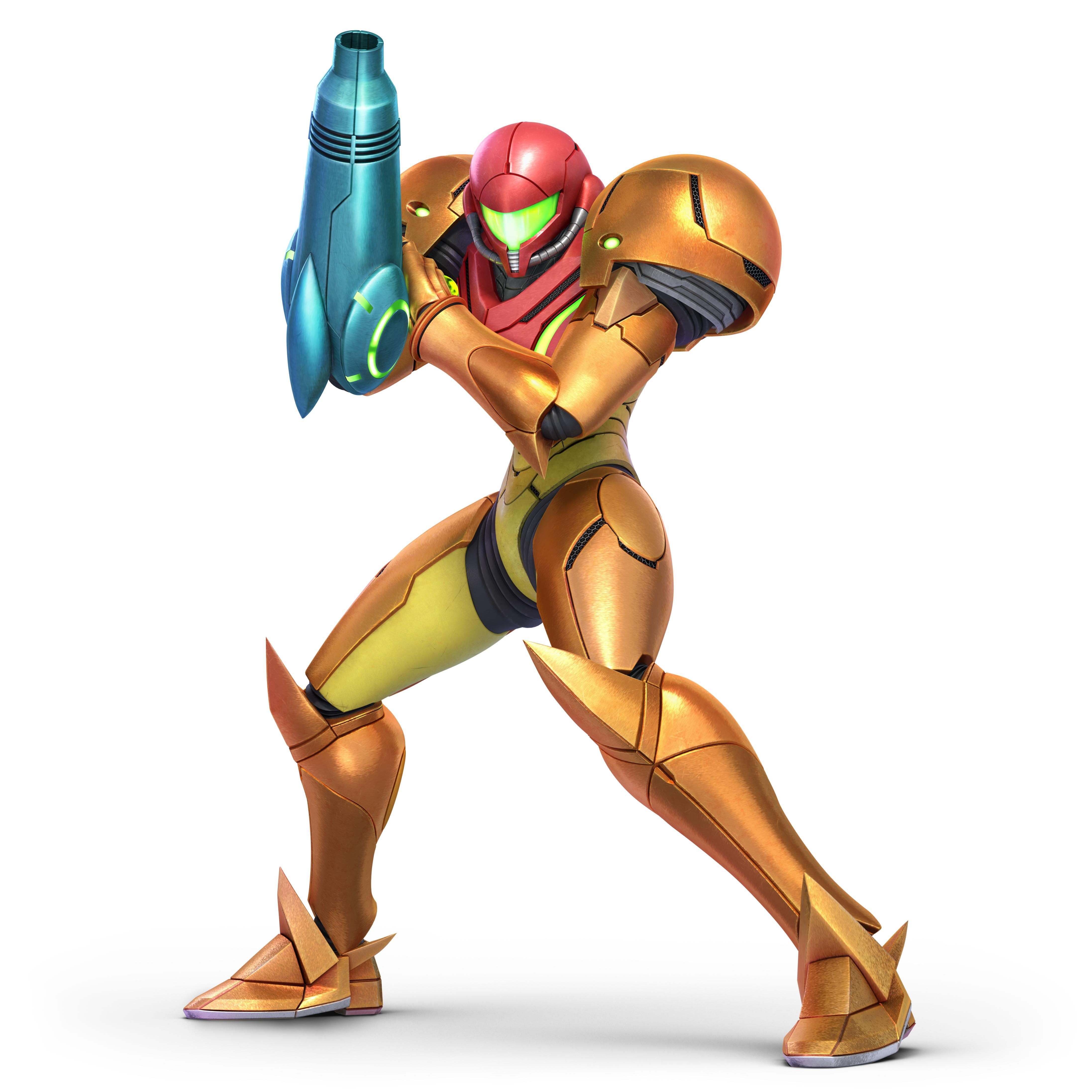 Super Smash Bros Ultimate How To Unlock Samus Aran